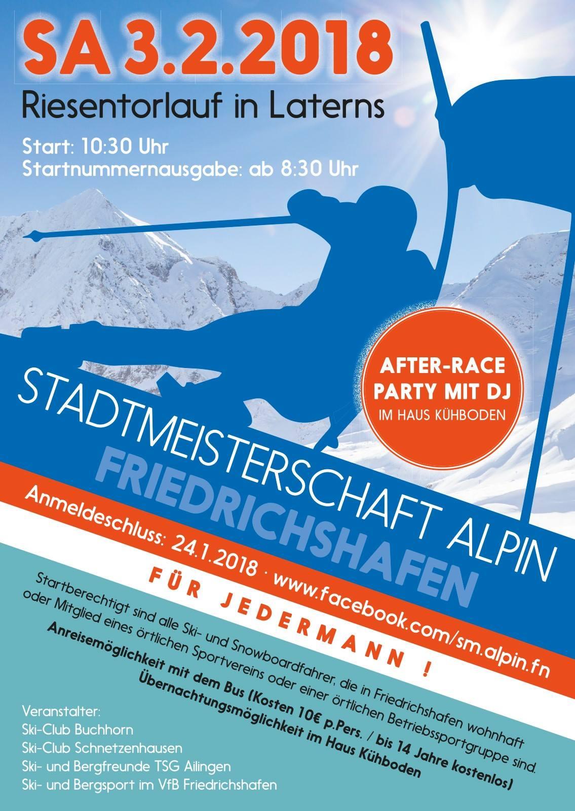 cbab76b28d5888 Allgemein Archive - Seite 2 von 3 - VfB Ski- und Bergsport